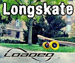 Longskate