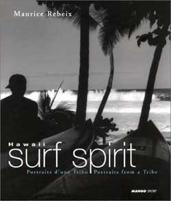hawaii surf spirit portraits dune tribu